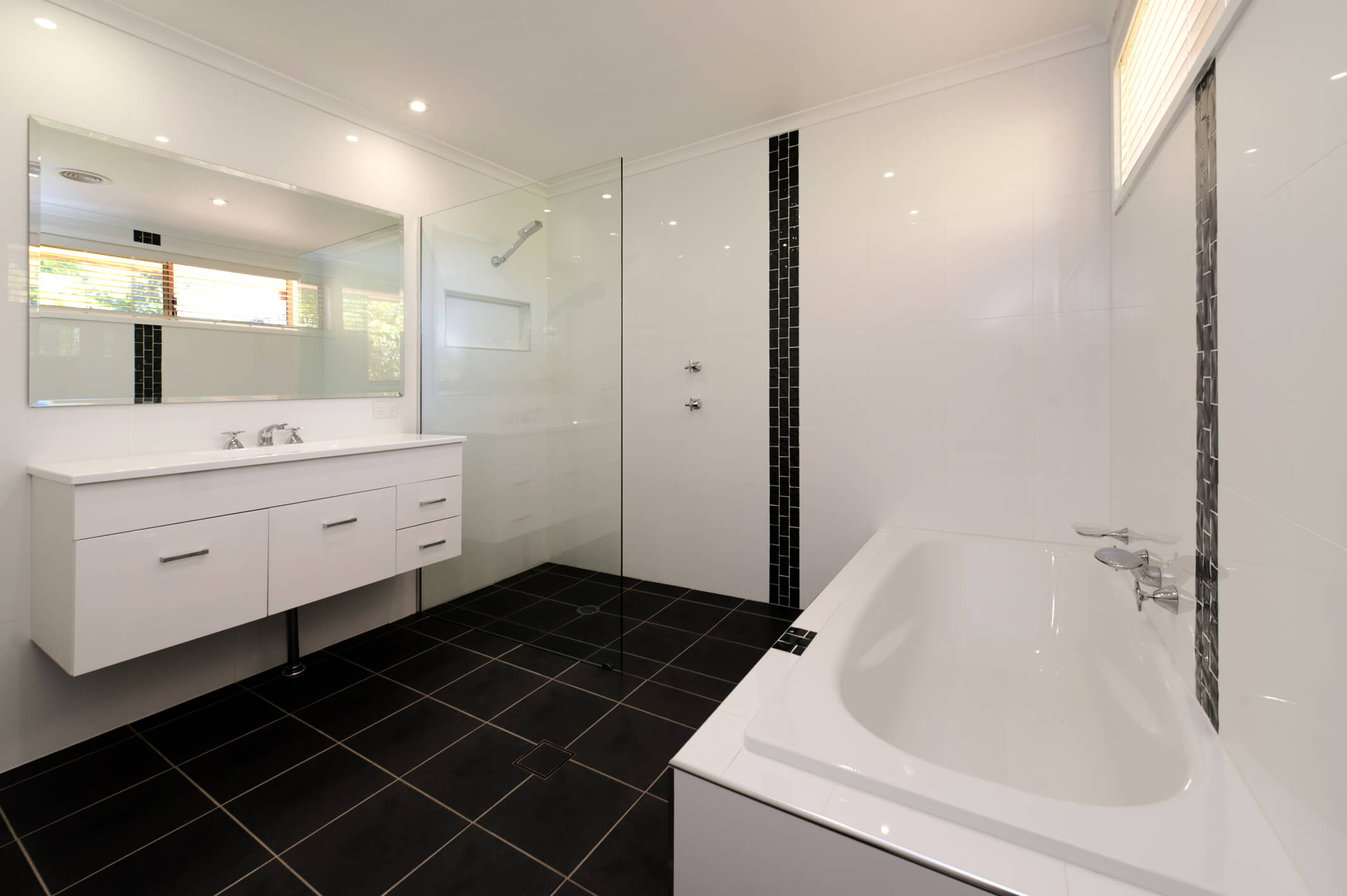 Bathroom Tiles Canberra